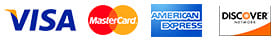How to pay with Credit / Debit Card