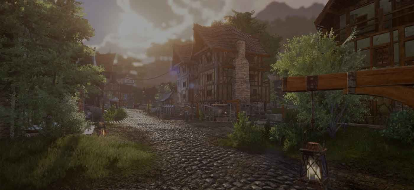 Ashes of Creation – $750,000 Kickstarter goal achieved in 12 hours