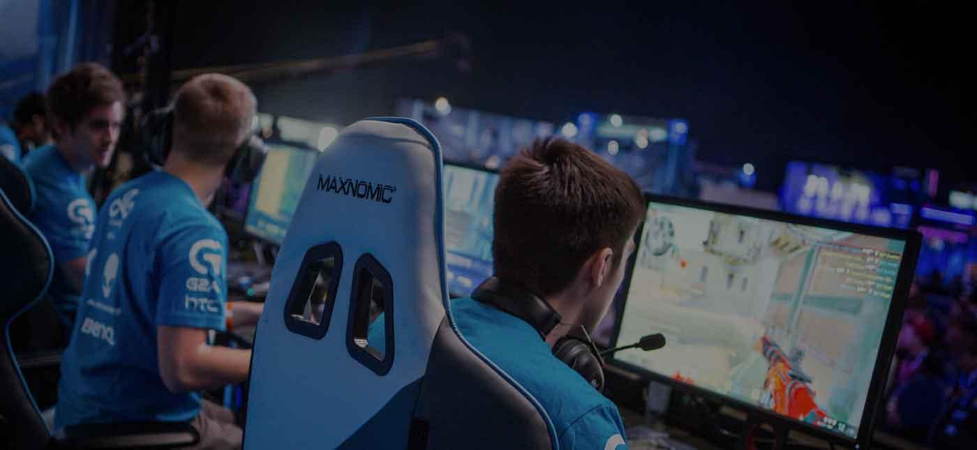 Giffindex ประกาศหานักกีฬา eSports เกม CS:GO