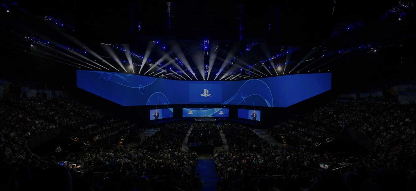 E3 2017 Sony Press Conference
