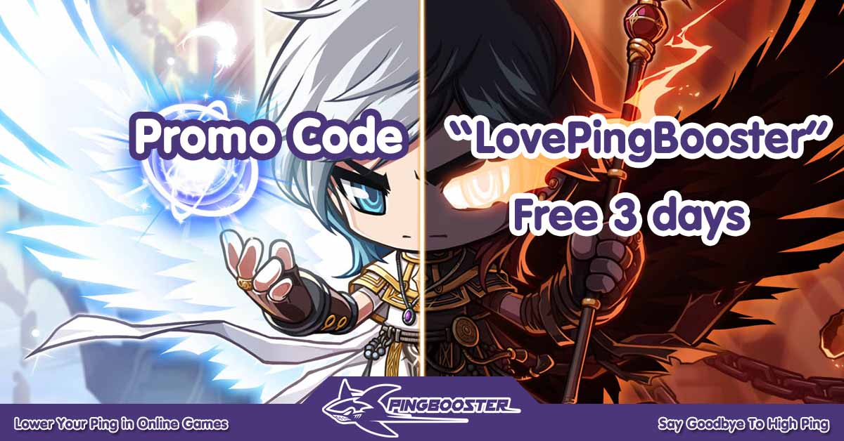 Promo Code Free 3 Days for YOU!!!