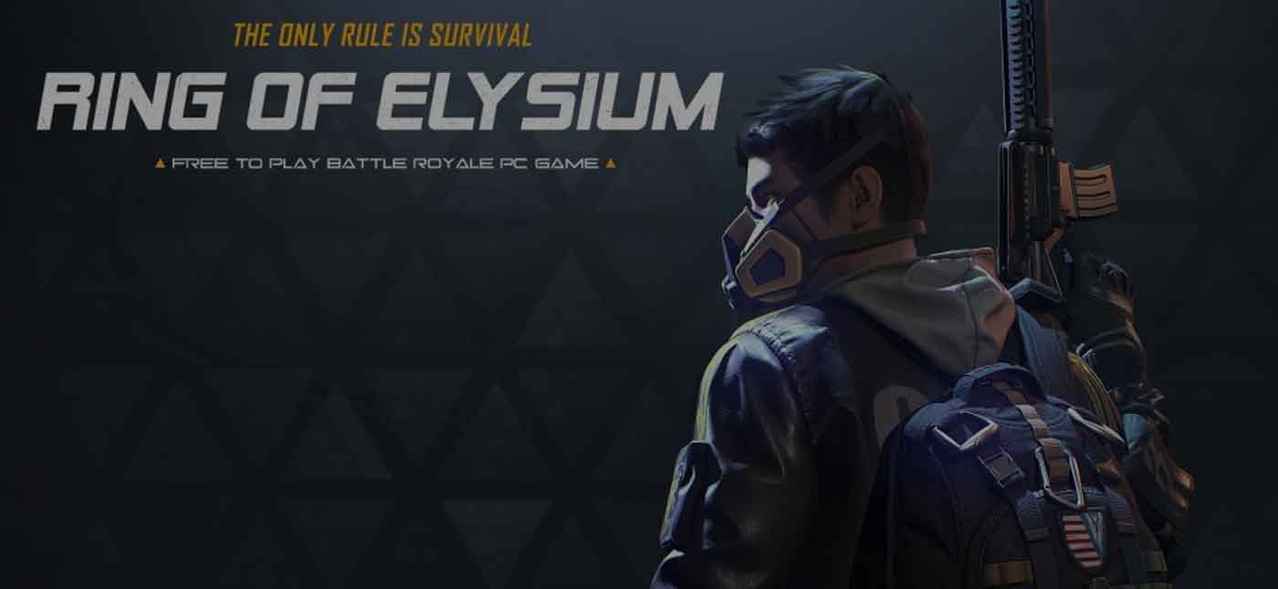 Ring of Elysium (ROE) เกมใหม่แนว Battle Royale
