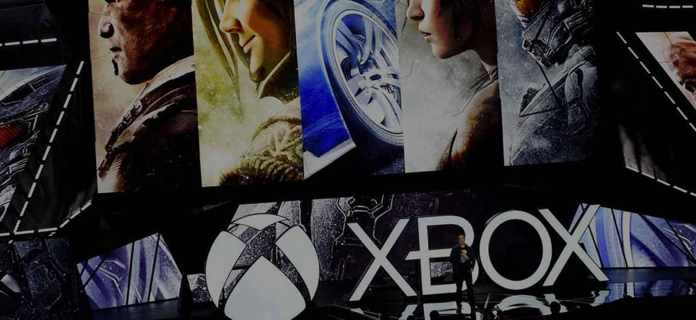 งาน E3 2018 จากค่าย Microsoft