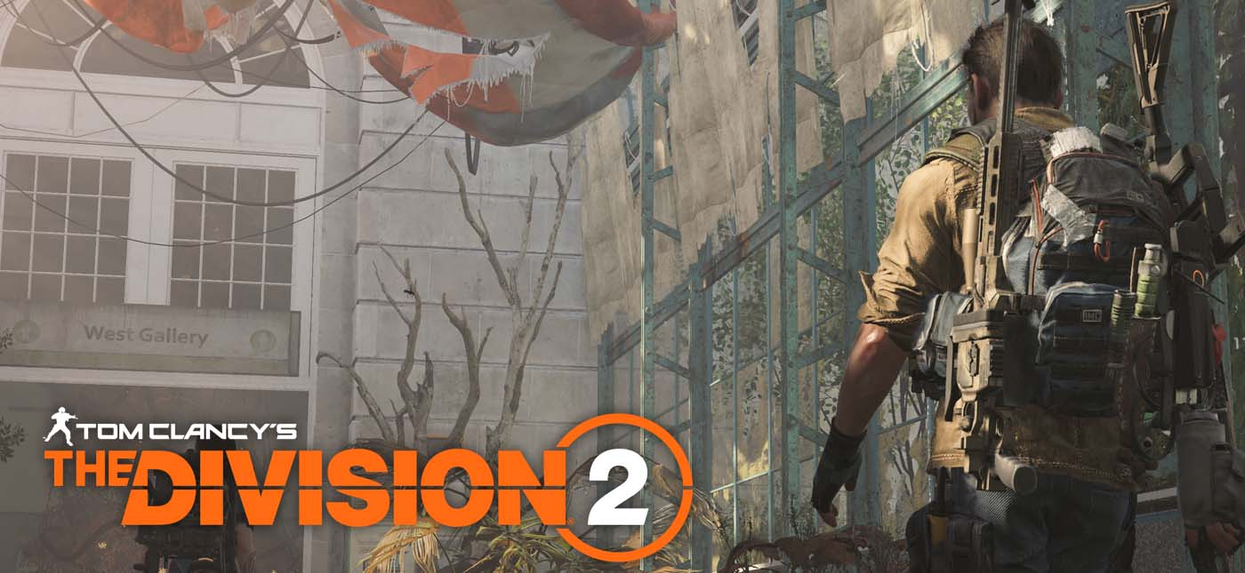 How to Play Division 2 with PingBooster