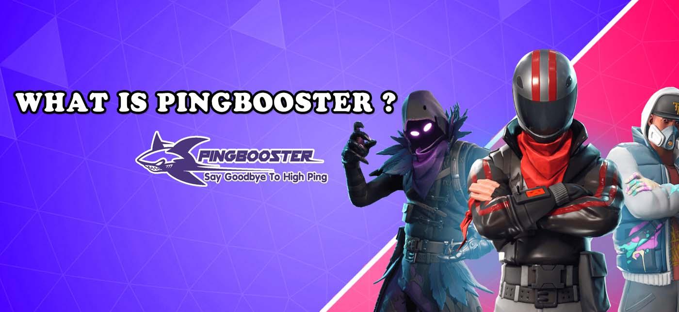 ไขข้อข้องใจ ทำไมต้อง PingBooster ?