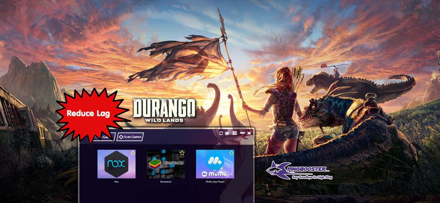 สิ้นสุดการรอคอย Durango: Wild Lands เปิดให้เล่นแล้ว