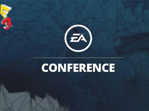 E3 2017 EA Press Conference