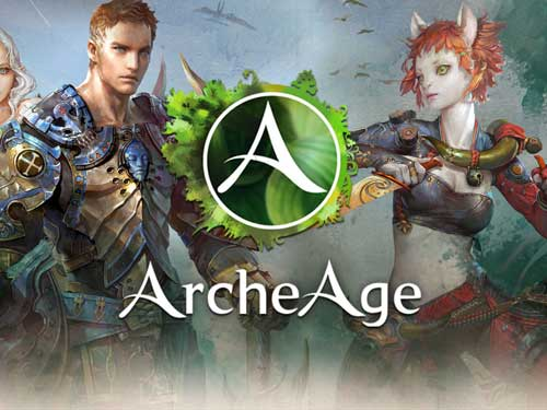 ArcheAge Publisher for Taiwan server to changes