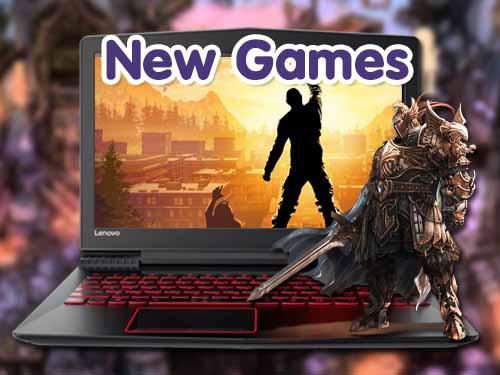 รายการเกมใหม่ 7 เกมที่เพิ่มเข้ามาใน PingBooster วันที่ 27/07/2017