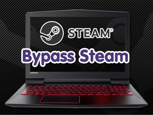 Unblock bypass Steam in Malaysia