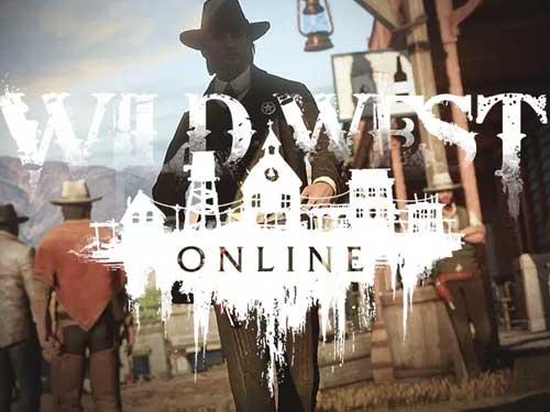 Wild West Online เกมออนไลน์ closed alpha แล้ว