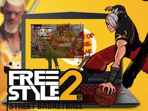 มาแล้ววิธีเล่น Free Style 2 เพื่อลดแลค ลดปิง ทะลุบล็อก จาก PingBooster