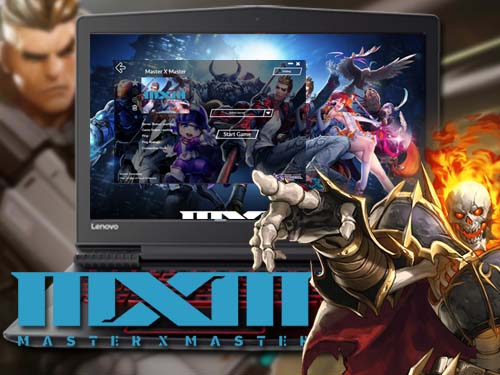 How to use PingBooster for Master X Master