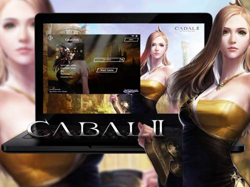How to use PingBooster for Cabal 2
