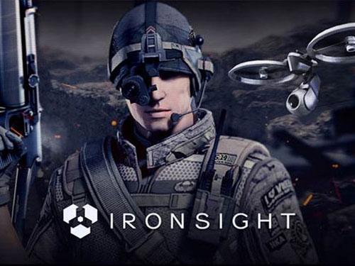 Ironsight เข้าสู่ช่วง Open Beta แล้ว