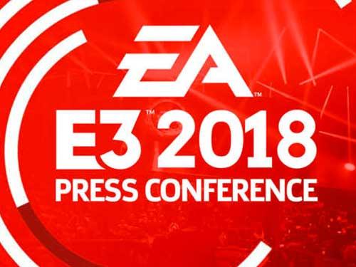 งาน E3 2018 จากค่าย EA