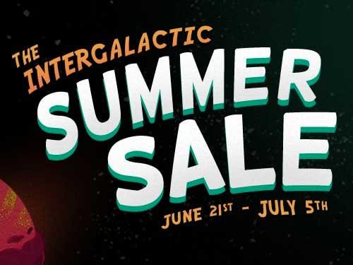 Steam Summer Sale 2018 เทศกาลลดราคาเกม มาอีกแล้ว!!