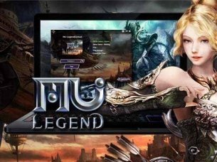How to use PingBooster Bypass Mu Legend