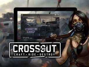 วิธีตั้งค่า PingBooster สำหรับลดแลค ลดปิง ทะลุบล็อกเกม Crossout รองรับไทยและต่างประเทศ