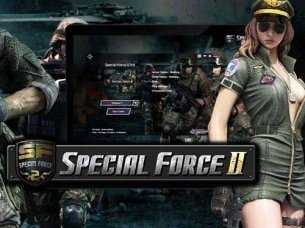 How to use PingBooster play SPECIAL FORCE 2