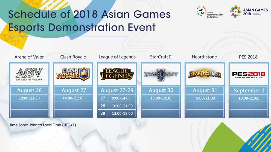 มาลุ้นเป็นกำลังใจกับทีมไทย ใน เอเชี่ยนเกมส์ 2018