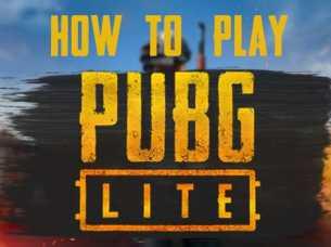 PUBG LITE เตรียมตัวให้พร้อมลุยเจอกันที่โพชิงกิ !!!