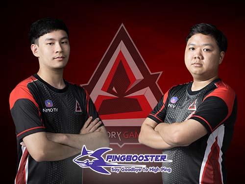 Armory Gaming สุดยอดทีมหน้าใหม่ มาแรงที่สุดของปี 2019
