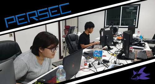 รีวิวฝึกงานที่ Persec CO.,LTD.