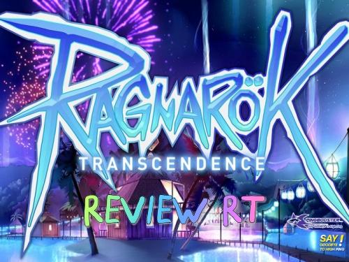 รีวิว Ragnarok Online Transcendence (OBT)