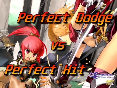 มารู้จัก Perfect Hit vs Perfect Dodge ในเกม Ragnarok กันว่าคืออะไร?