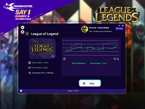 วิธีสมัคร+วิธีเข้าเล่น League of legend NA/EU/KR/JP/AU/SEA