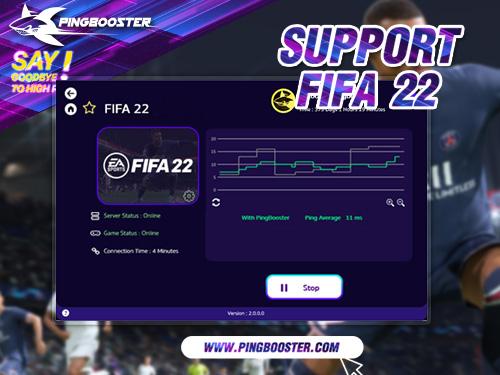 FIFA 22 Online