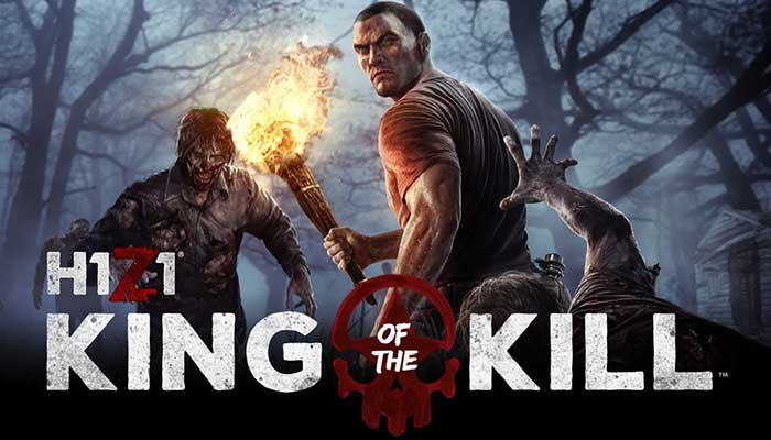 H1Z1: Just Survive Serial CD Key Generator Crack Download