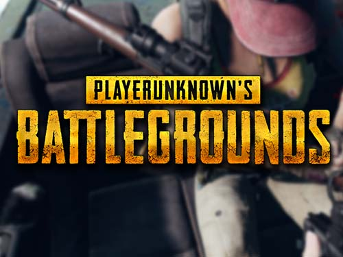 Playerunknown Battlegrounds (PUBG)