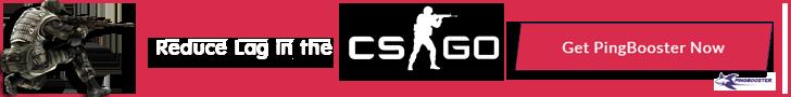 วิธีการเช็คปิงของเกม CSGO ให้โชว์บนหน้าจอตลอด