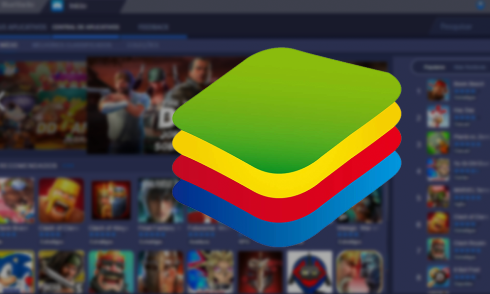 BlueStacks PingBooster