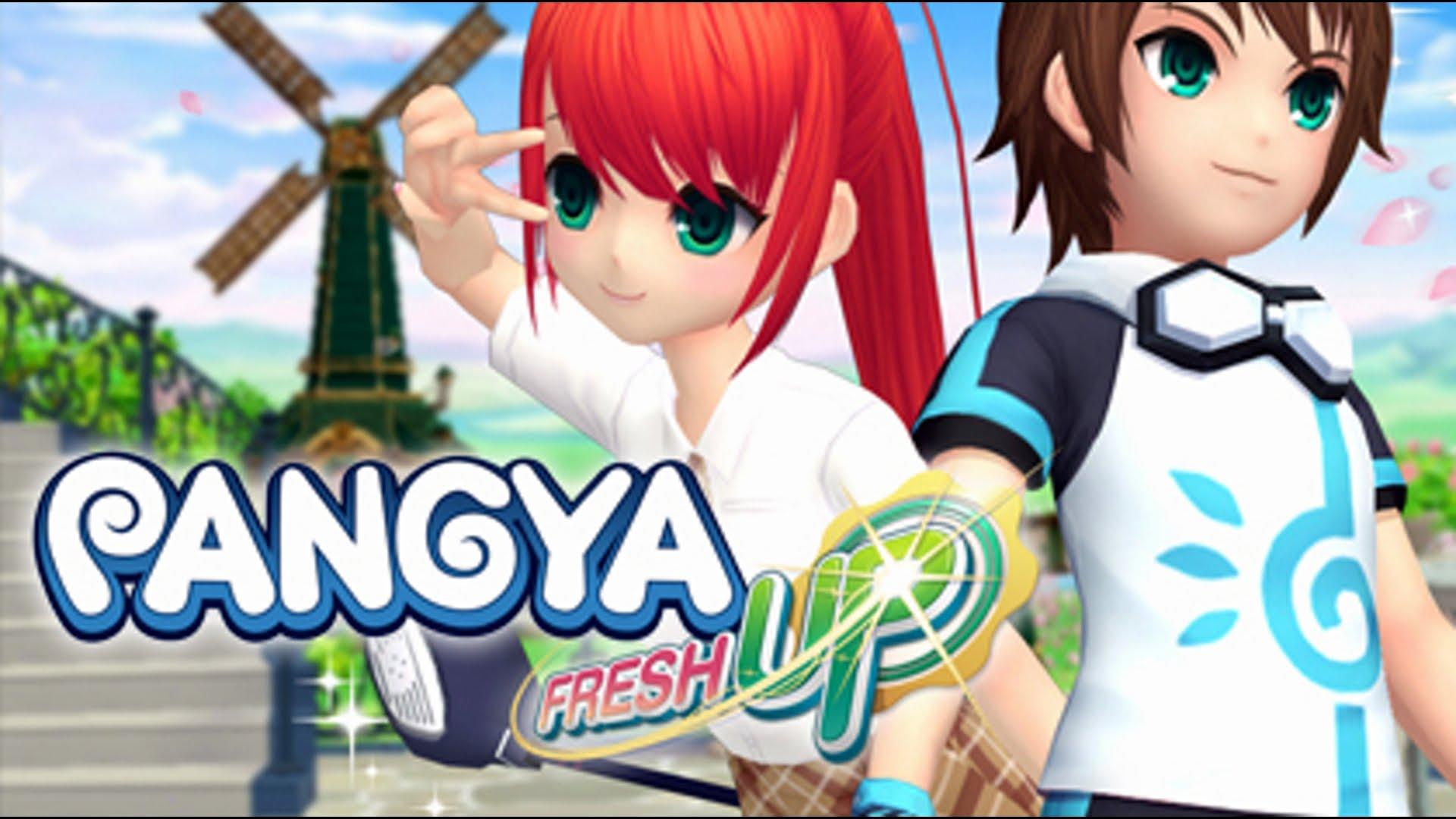 Pangya