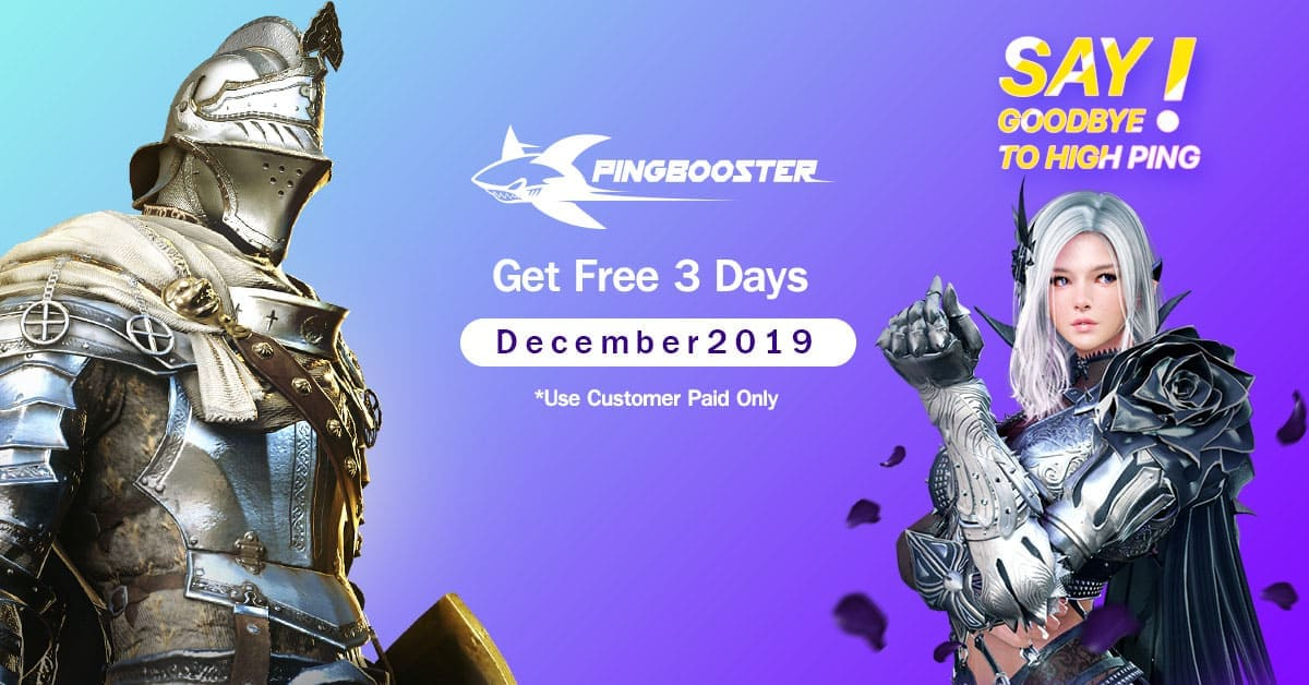 pingbooster-3-free-days-december