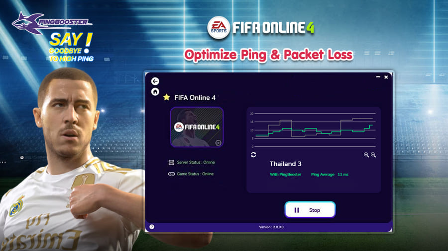 how-to-use-fifa-online-4-by-pingbooster