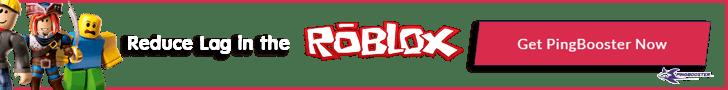 Roblox-VPN-PingBooster