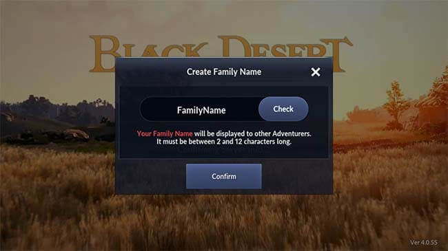 guide-family-name-my-info-black-desert-mobile