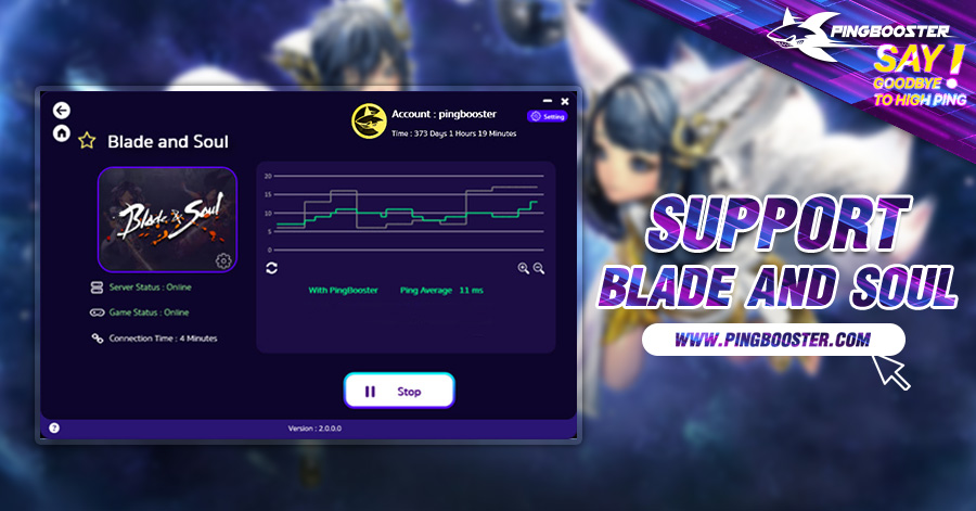 how-to-reduce-lag-bypass-garena-blade-and-soul-vpn-pingbooster
