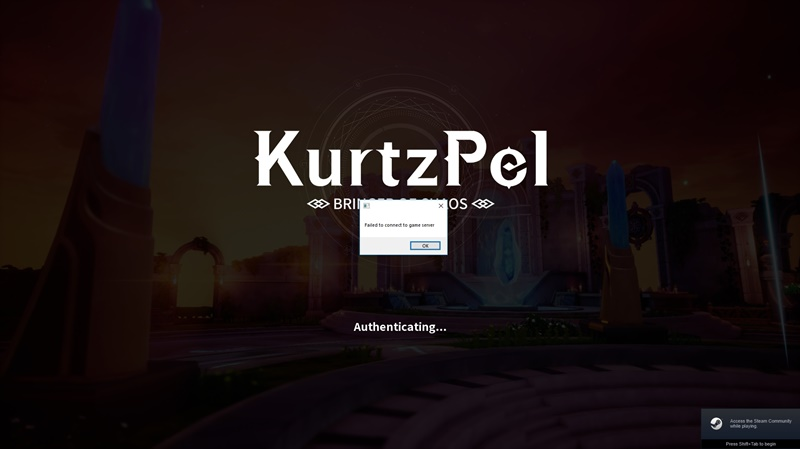 How to Download KurtzPel from outside NA | PingBooster Blog