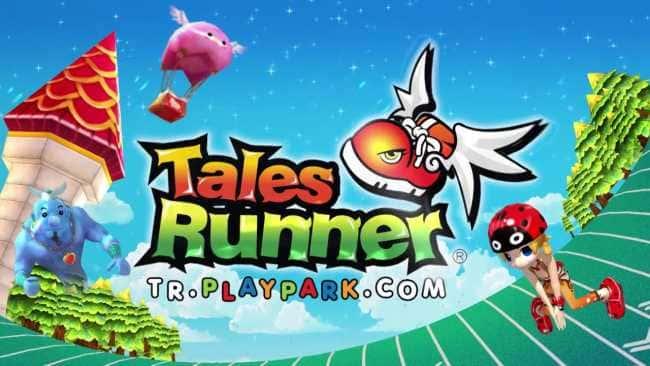 TalesRunner