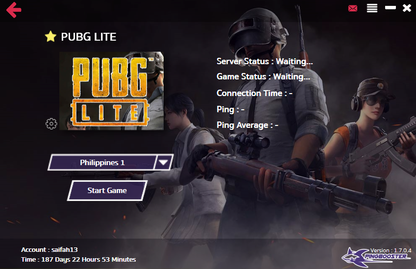 How-to-use-PingBooster-Play-PUBG-LITE-in-any-countries