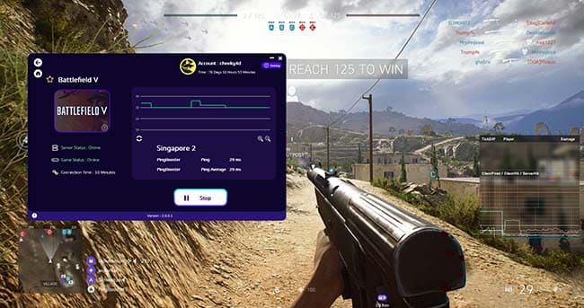 how-to-use-battlefield-v-with-pingbooster
