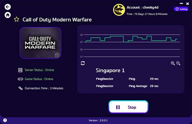 how-to-reduce-call-of-duty-modern-warfare-with-vpn-pingbooster