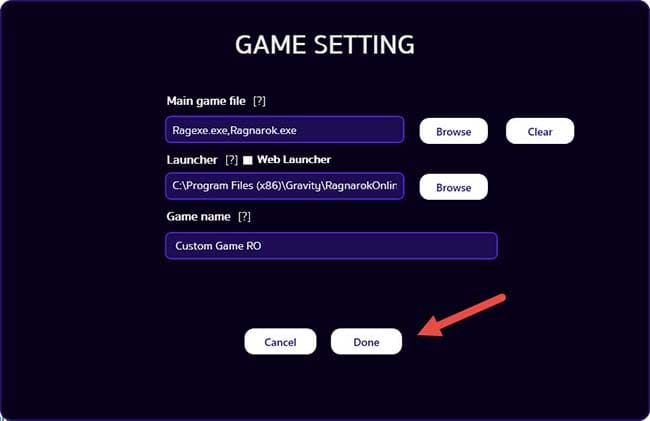 how-to-add-games-by-custom-vpn-pingbooster