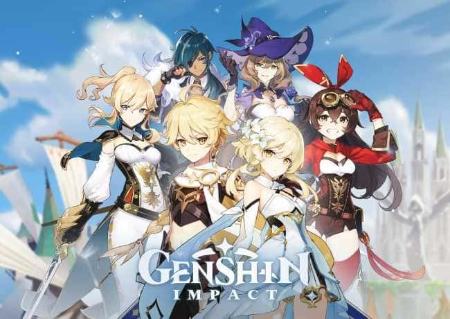 genshin-impact