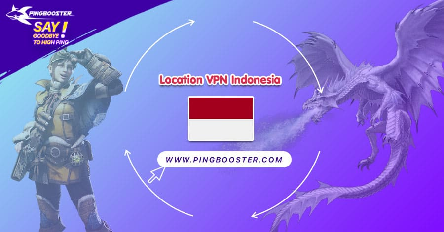 location-vpn-korea-pingbooster